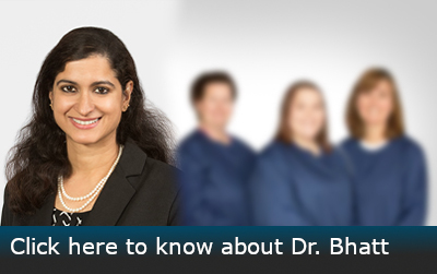 Dental York - Dr. Bhatt